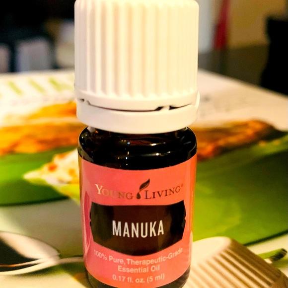 Young Living Manuka 5 ml